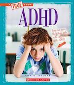 ADHD (True Bookhealth)