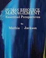 Human Resource Management af John H Jackson, John Jackson, Robert L Mathis