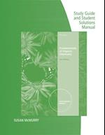 Study Guide with Solutions Manual for McMurry's Fundamentals of Organic Chemistry af John Mcmurry