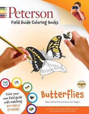 Butterflies af Robert Michael Pyle