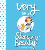 Very Little Sleeping Beauty (Very Little)