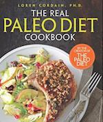 Real Paleo Diet Cookbook (Paleo)