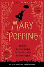 Mary Poppins af P. L. Travers