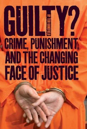 Guilty? af Teri Kanefield