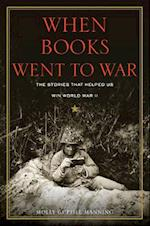 When Books Went to War af Molly Guptill Manning