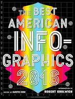 The Best American Infographics 2016 (Best American Infographics)