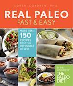 Real Paleo Fast & Easy (Paleo)