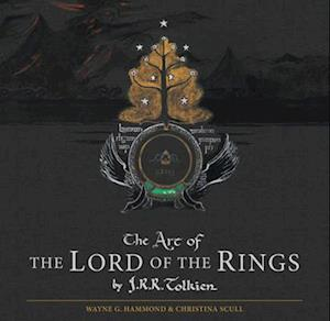 The Art of the Lord of the Rings by J.R.R. Tolkien af J. R. R. Tolkien