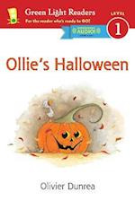 Ollie's Halloween (Green Light Readers. Level 1)