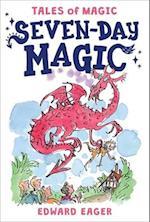 Seven-Day Magic (Tales of Magic)