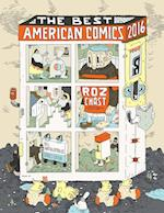 The Best American Comics 2016 (Best American Comics)