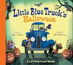 Little Blue Truck's Halloween (Little Blue Truck)
