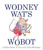 Wodney Wat's Wobot