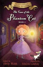 The Case of the Phantom Cat (The Mysteries of Maisie Hitchins)