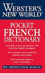 Webster's New World Pocket French Dictionary