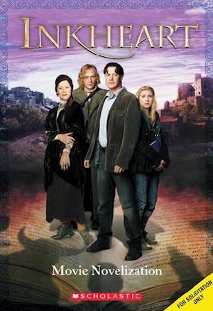 Inkheart Movie Novelization af Sarah Hines Stephens, Jane B. Mason