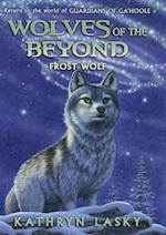 Frost Wolf af Kathryn Lasky