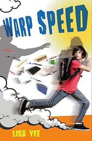Warp Speed af Lisa Yee