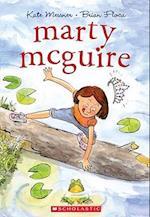 Marty Mcguire af Kate Messner