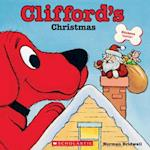 Clifford's Christmas af Norman Bridwell