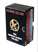 The Hunger Games Trilogy (The Hunger Games)