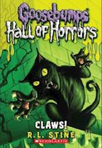 Claws! (Goosebumps Horrorland)