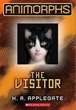 The Visitor af K A Applegate, Katherine Applegate