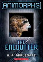 The Encounter af Katherine Applegate