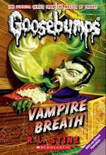 Vampire Breath (Goosebumps)