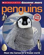 Penguins af Penelope Arlon