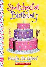 Switched at Birthday (Wish)