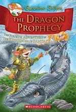 The Dragon Prophecy af Geronimo Stilton