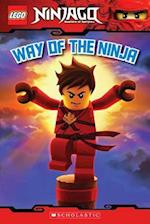 Way of the Ninja af Tracey West