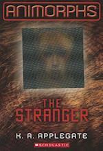 The Stranger af Katherine Applegate