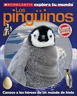 Los pinguinos / Penguins af Penelope Arlon