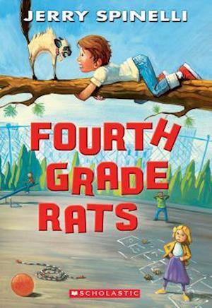 Fourth Grade Rats af Jerry Spinelli
