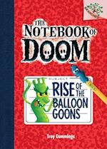 Rise of the Balloon Goons af Troy Cummings