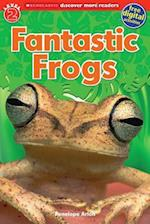 Fantastic Frogs af Penelope Arlon