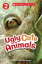 Ugly Cute Animals af Gilda Berger