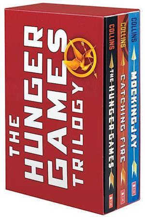 The Hunger Games Trilogy af Suzanne Collins