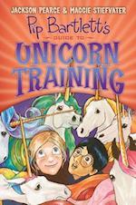Pip Bartlett's Guide to Unicorn Training (Pip Bartlett #2) (Pip Bartlett, nr. 2)