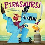 Pirasaurs! af Josh Funk