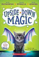 Upside-Down Magic (Upside down Magic)