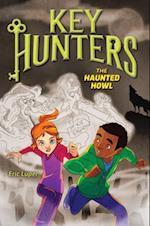 The Haunted Howl (Key Hunters)