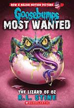 The Lizard of Oz (Goosebumps Most Wanted)