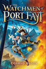 The Watchmen of Port Fayt (Tales of Fayt)