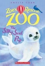 The Silky Seal Pup (Zoes Rescue Zoo)