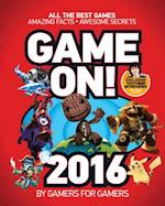 Game On! 2016 af Scholastic