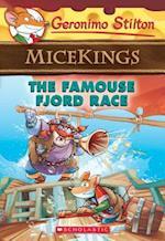 The Famouse Fjord Race (Geronimo Stilton Micekings)