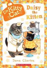 Daisy the Kitten (Dr Kittycat)